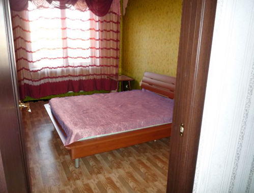 Квартира в Парнас недорого на берегу