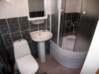 Фото номера полу-люкс с кухней