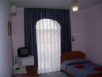 анапа гостиница