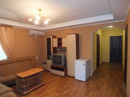 гостиница александрия витязево