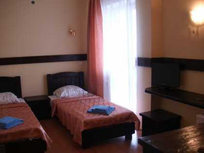 анапа отель