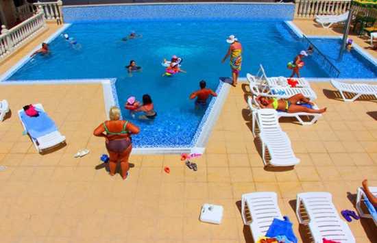 Отдых в Анапе в июле 2017 цены и бронирование