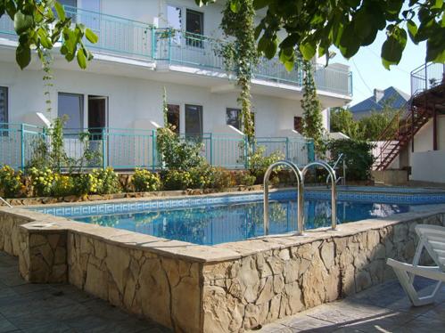 недвижимости Бунгало гостевой комплекс у людмилы в витязево стоимость поездки