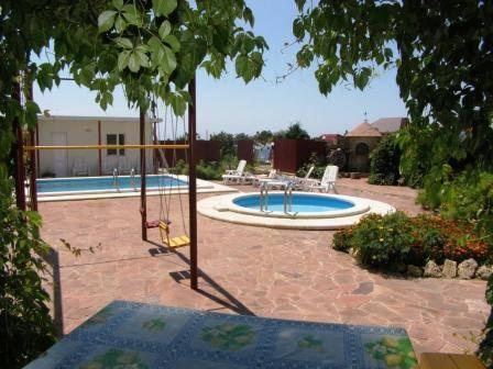 станица благовещенская гостевые дома с бассейном и питанием
