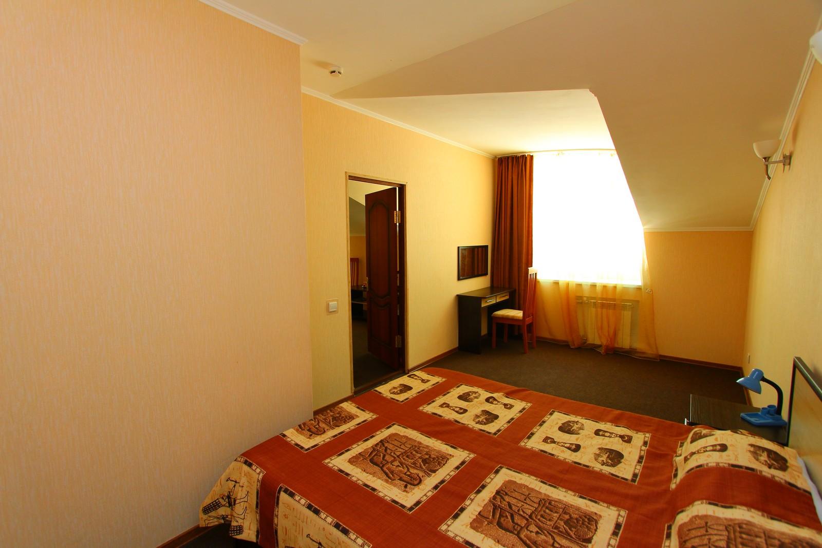Валенсия пионерский отель